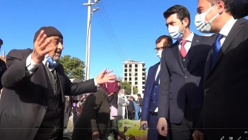 Ali Babacan'a sert tepki: Seni davar çobanı tutan olmazdı AK Parti'de.
