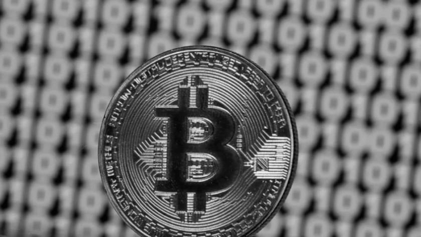 Bitcoin'den  rekor: 66 bin dolar seviyesini aştı