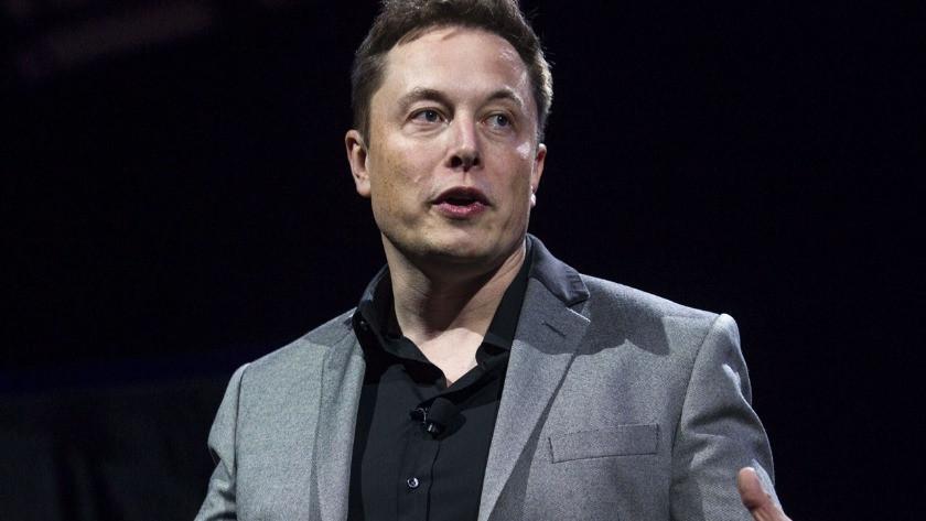 Elon Musk dünyanın ilk trilyoneri olacak