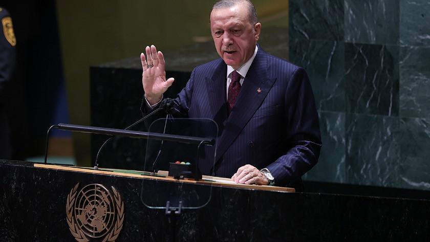 Cumhurbaşkanı Erdoğan Rus basınında: Kimseden korkmuyor meydan okudu