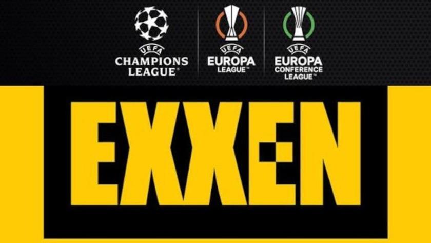 Exxen'den ücretsiz Avrupa Maçı kampanyası: Exxen Spor ücretsiz mi oldu