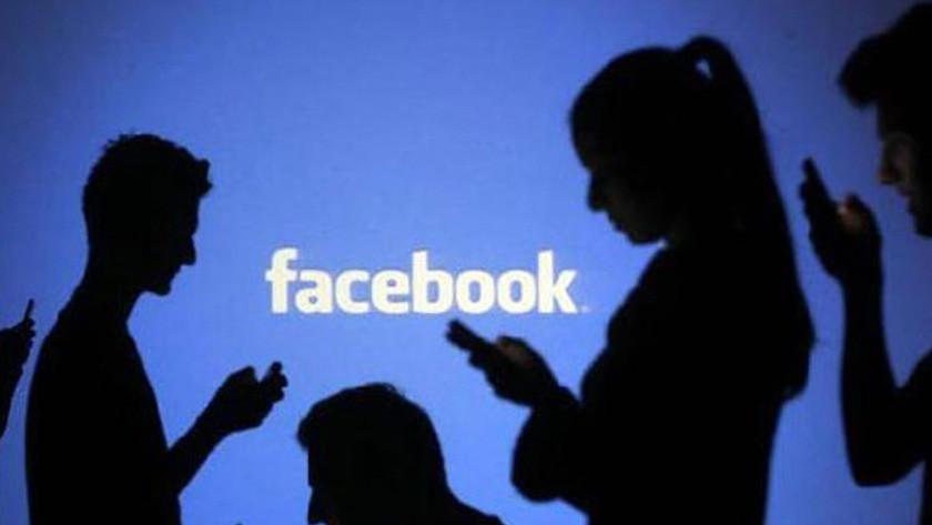Facebook'a dev ceza! İşte nedeni...