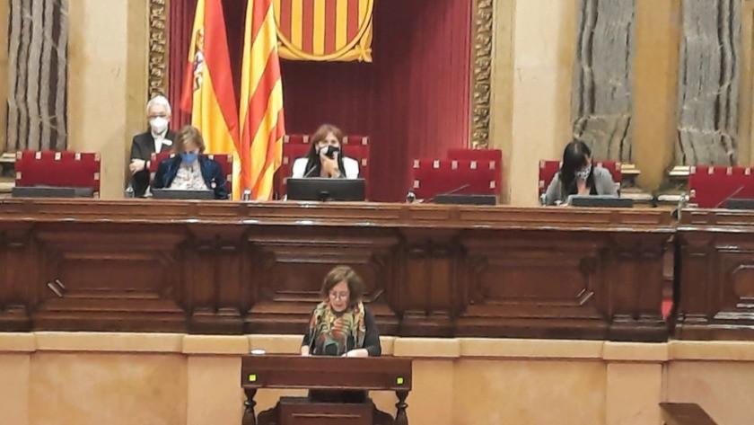 Katalonya Parlamentosu Rojava'yı resmen tanıdı