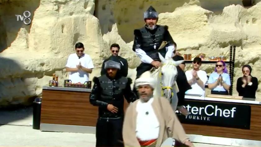 MasterChef Türkiye 2021 96.Bölüm Fragmanı izle