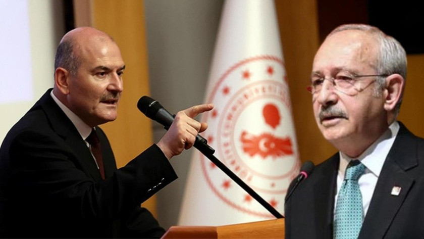 CHP lideri Kılıçdaroğlu'nun bürokratlarla ilgili sözlerine sert çıktı