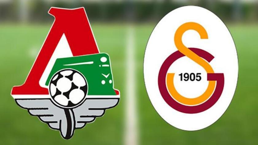 Lokomotiv Moskova - Galatasaray maçı ne zaman, saat kaçta?