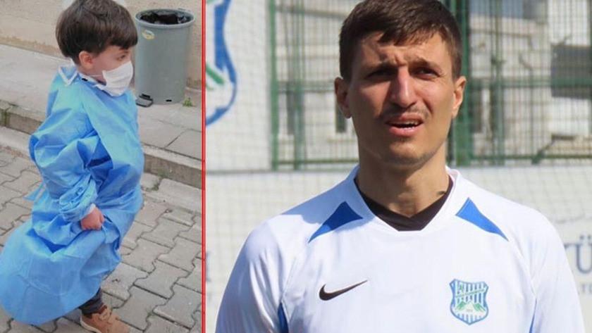 Süper Lig futbolcusu oğlunu boğmuştu: Özel hastaneye götürebilirdim...