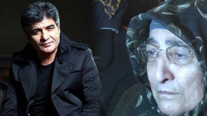 İbrahim Erkal'ın belgeselinin gala gecesinde anne Erkal'a büyük ayıp!