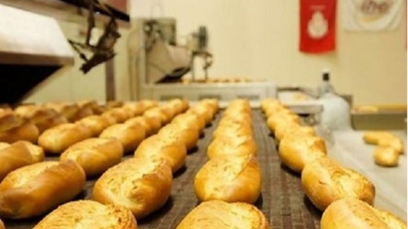 Ekmeğe zam'mı yapıldı  İstanbul'da ekmeğe zam 2021!