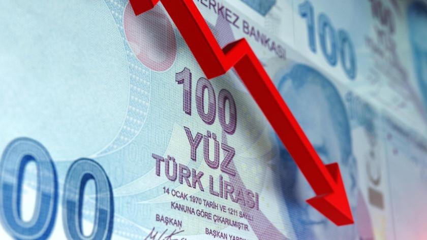 Merkez Bankası faizi kararına Ekonomist yorumları : Doğrudan kafamıza