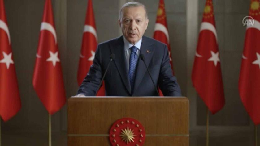 Cumhurbaşkanı: Düşük gelirliler için kademeli tarife geliyor!