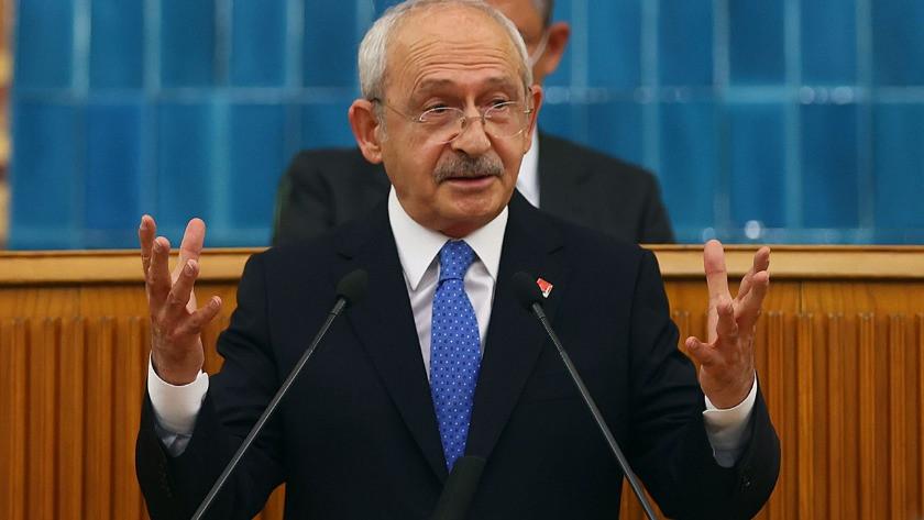 Kemal Kılıçdaroğlu'ndan Merkez Bankası faiz kararı yorumu