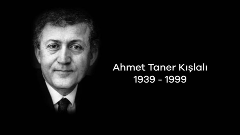 Ahmet Taner Kışlalı kimdir? Ne zaman öldü?  İşte hayatı