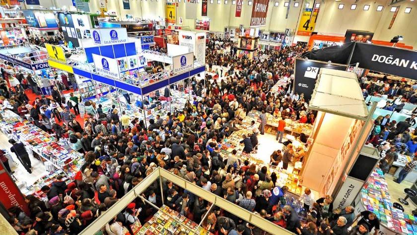 İstanbul TÜYAP Kitap Fuarı'nı bekleyenlere üzücü haber geldi!