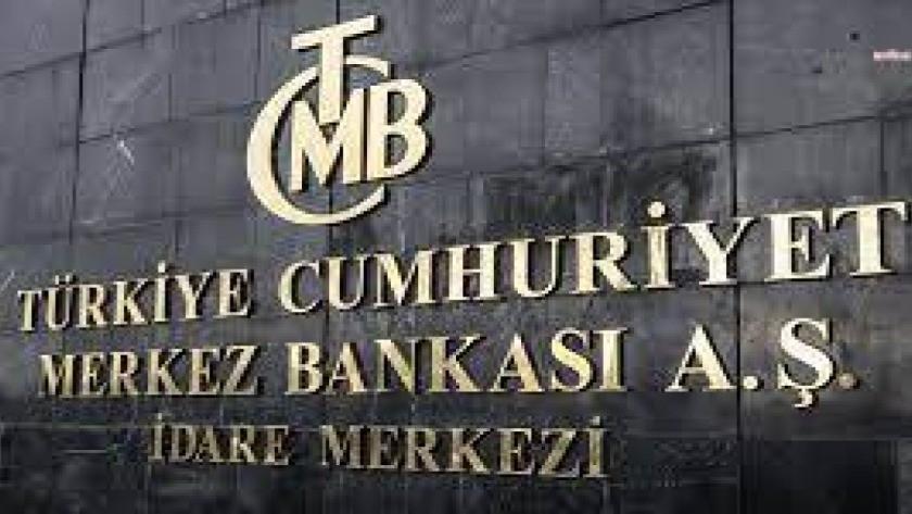 Merkez Bankası tarihinde bir ilk