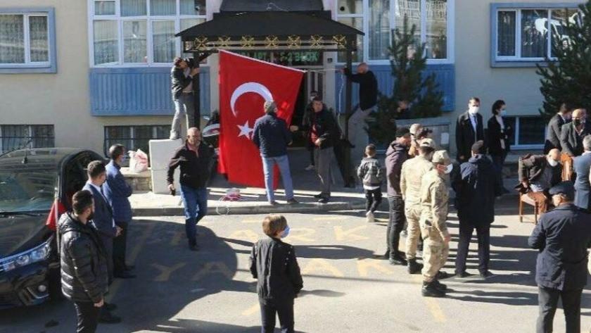 Şehit askerin hastaneye getirilişinde ihmal iddiası!
