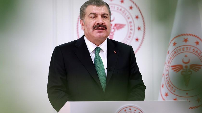 Türkiye 22 Ekim 2021 koronavirüs vaka ve ölü sayısı!