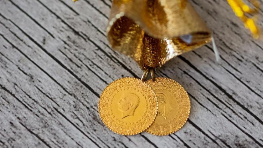 22 Ekim Cuma Çeyrek altın ne kadar, bugün gram altın kaç TL?