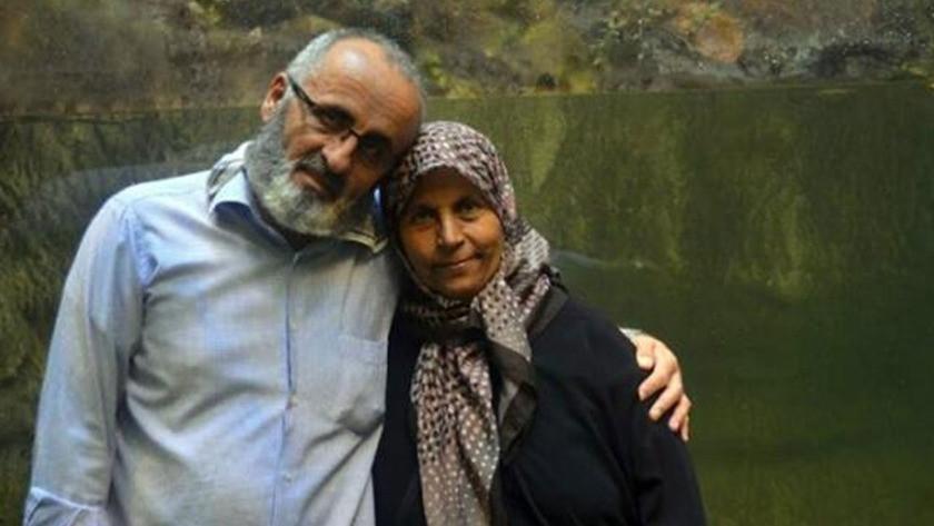 Büyükşen çifti cinayetinin Afgan uyruklu şüphelisi tahliye edildi