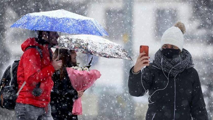 Meteoroloji'den tüm yurdu etkileyecek peş peşe uyarılar geldi.