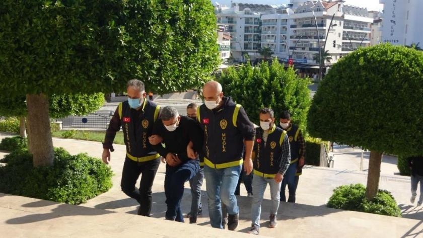 Canan Karatay'ı dolandıran şebeke üyeleri tutuklandı