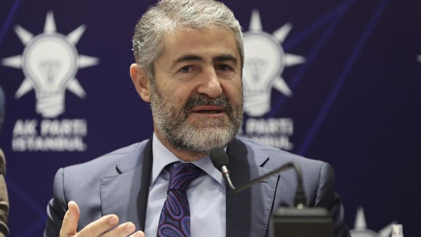 Nureddin Nebati faiz indirimi kararının gerekçesini açıkladı
