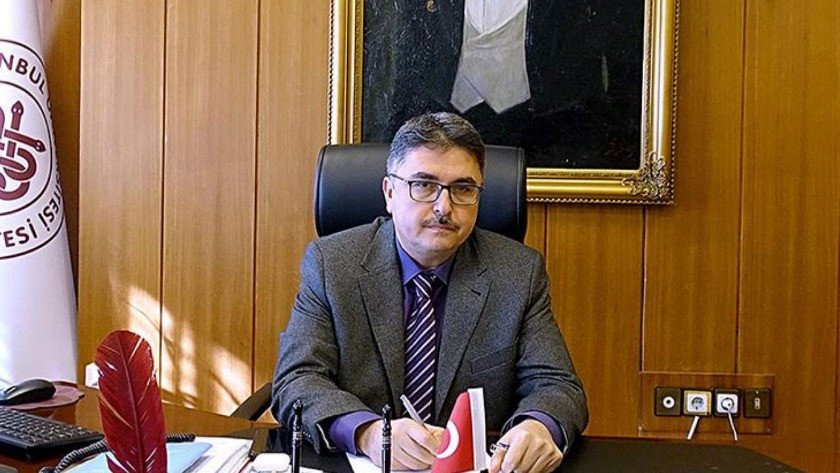 Prof. Dr. Tufan Tükek'ten tedirgin eden yeni varyant açıklaması