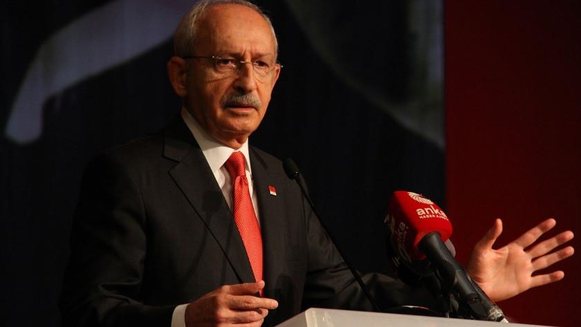 Kılıçdaroğlu'ndan hükümete asgari ücret çağrısı