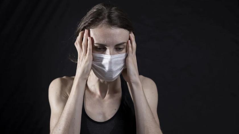 Koronavirüs geçirenlerde aylar sonra bu sorunlar ortaya çıkıyor!