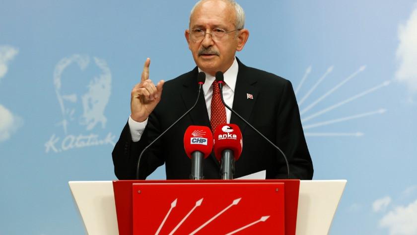 Kemal Kılıçdaroğlu'ndan 4 maddelik kış çözüm planı