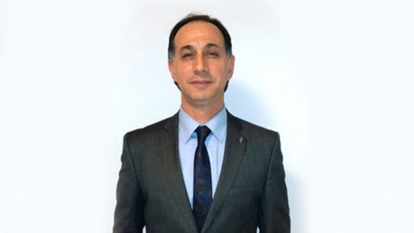 MHK'nın yeni başkanı Ferhat Gündoğdu oldu!
