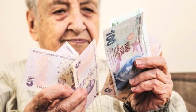 Emeklilere şubatta 340, mayısta 1000 lira - Sayfa 2