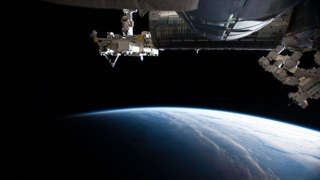 Uzay istasyonuna gidiş dönüş ücretleri belli oldu - Sayfa 1
