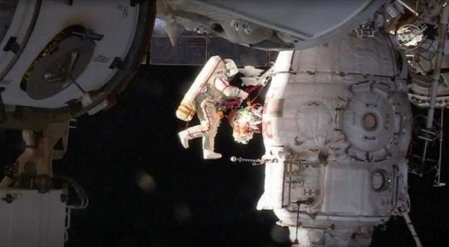 Uzay istasyonuna gidiş dönüş ücretleri belli oldu - Sayfa 2