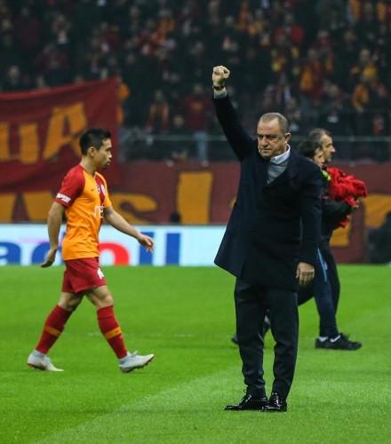 Galatasaray Trabzonspor Maçında Belhanda'nın dediği oldu! - Sayfa 4