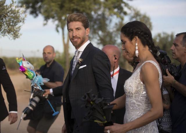 Yılın düğününde yaşanan skandallar - Sayfa 4