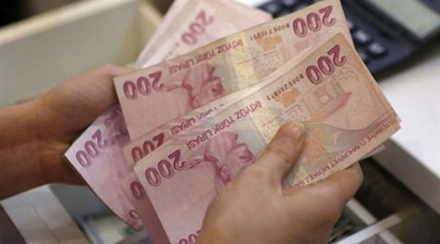 Emeklilere şubatta 340, mayısta 1000 lira - Sayfa 4
