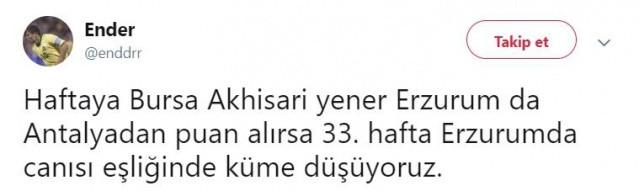 Ahmet  Çakardan şok tepki: Fenerbahçe'yi bitirdin! - Sayfa 4