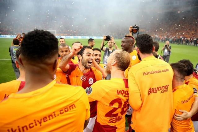 Galatasaray'ın muhtemel rakipleri belli oldu! - Sayfa 4