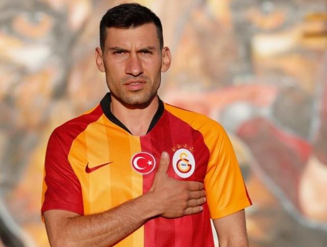 Galatasaray'da gelenler ve gidenler - Sayfa 4
