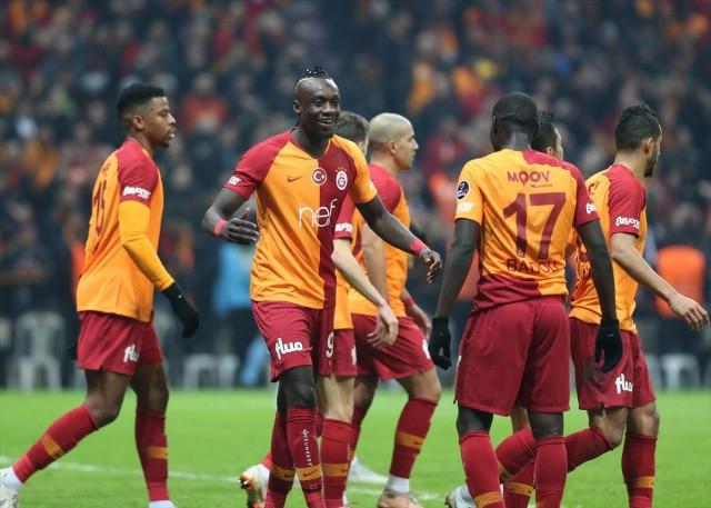 Galatasaray Trabzonspor Maçında Belhanda'nın dediği oldu! - Sayfa 2
