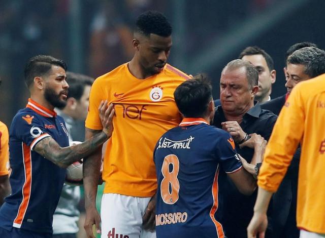 Fenerbahçeli yöneticiden Fatih Terim için olay yaratan sözler! - Sayfa 4