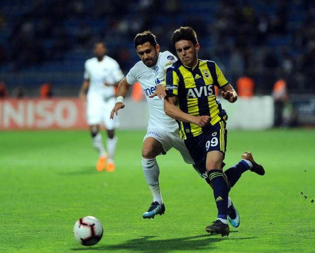 Kasımpaşa - Fenerbahçe Maçı Unutulmaz Karaleri - Sayfa 4