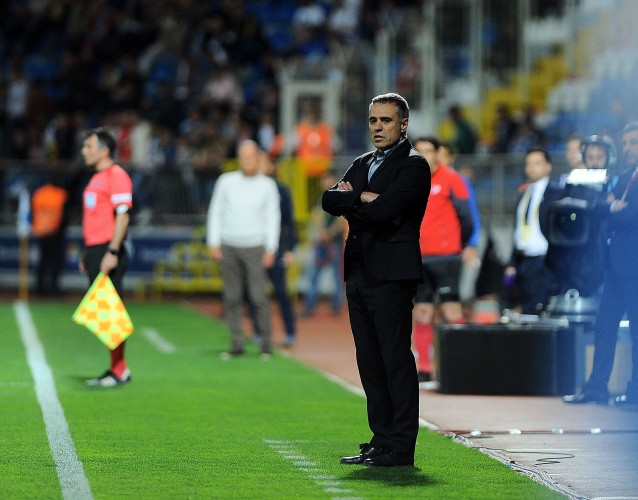 Kasımpaşa - Fenerbahçe Maçı Unutulmaz Karaleri - Sayfa 1