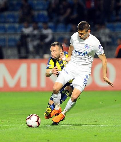 Kasımpaşa - Fenerbahçe Maçı Unutulmaz Karaleri - Sayfa 3