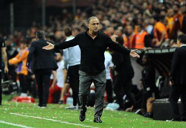 Galatasaray Beşiktaş maçından unutulmaz kareler - Sayfa 4