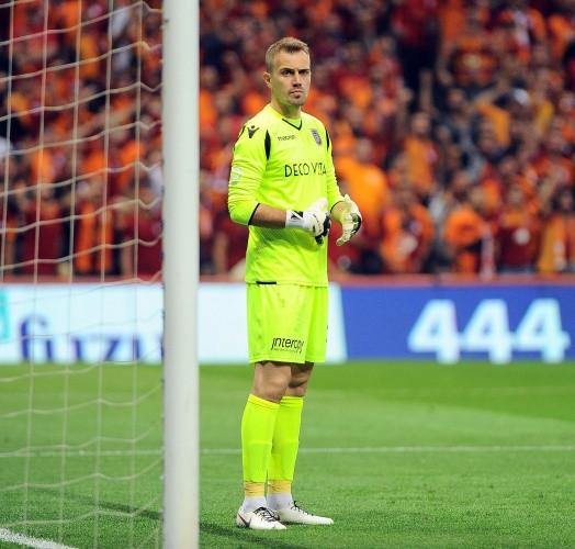 Galatasaray Medipol Başakşehir Maçından Unutulmaz Kareler! - Sayfa 3