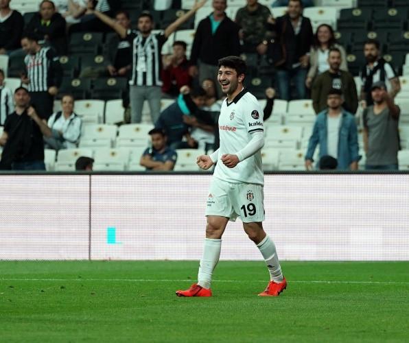 Beşiktaş- Kasımpaşa maçından unutulmaz karaeler - Sayfa 4