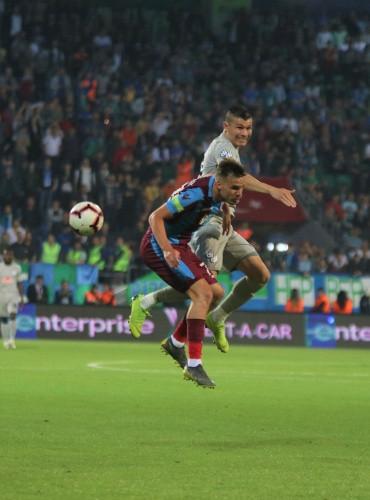 Çaykur Rizespor -Trabzonspor maçından unutulmaz kareler - Sayfa 3