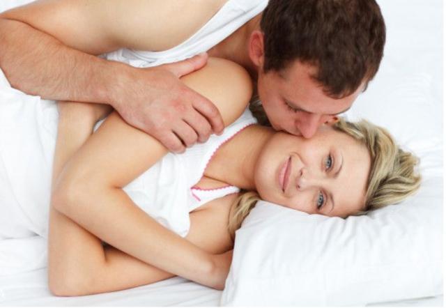 Hem kadın hem de erkek için en kötü cinsel ilişki pozisyonu - Sayfa 3